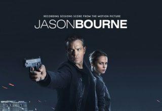 دانلود موسیقی متن فیلم Jason Bourne