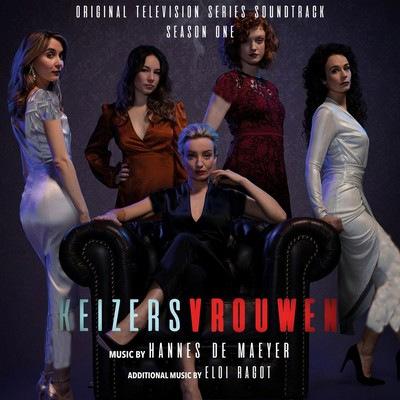 دانلود موسیقی متن سریال Keizersvrouwen