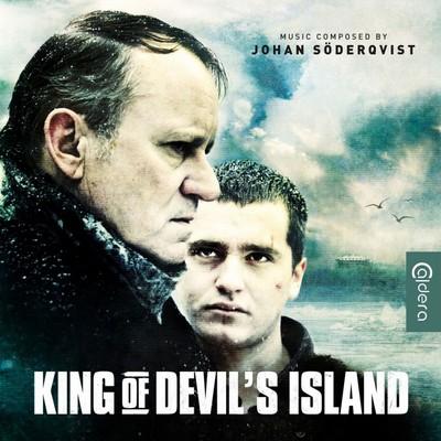 دانلود موسیقی متن فیلم King of Devil's Island