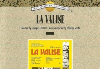 دانلود موسیقی متن فیلم La Valise