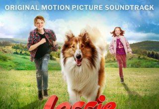 دانلود موسیقی متن فیلم Lassie - Eine abenteuerliche Reise