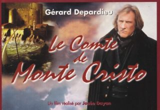 دانلود موسیقی متن فیلم Le Comte de Monte Cristo
