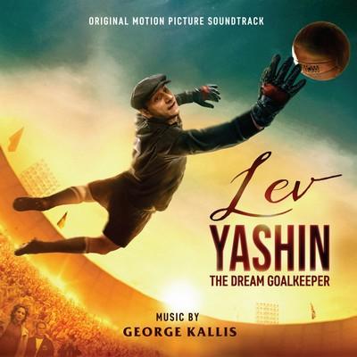 دانلود موسیقی متن فیلم Lev Yashin, the Dream Goalkeeper