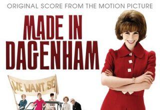 دانلود موسیقی متن فیلم Made in Dagenham
