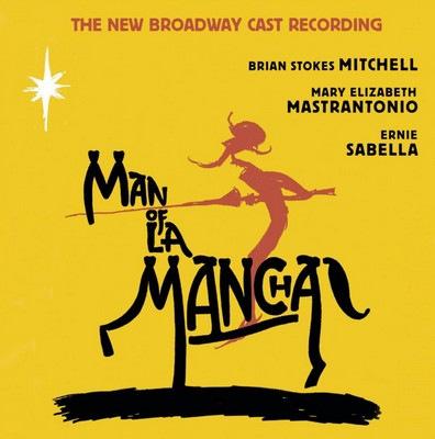 دانلود موسیقی متن فیلم Man of La Mancha