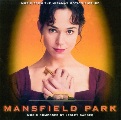دانلود موسیقی متن فیلم Mansfield Park