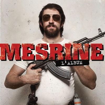 دانلود موسیقی متن فیلم Mesrine, l'album