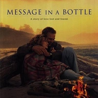 دانلود موسیقی متن فیلم Message in a Bottle