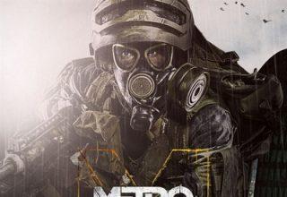 دانلود موسیقی متن بازی Metro: Last Light Redux