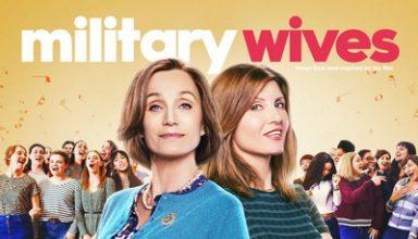 دانلود موسیقی متن فیلم Military Wives