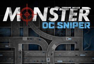 دانلود موسیقی متن فیلم Monster: DC Sniper