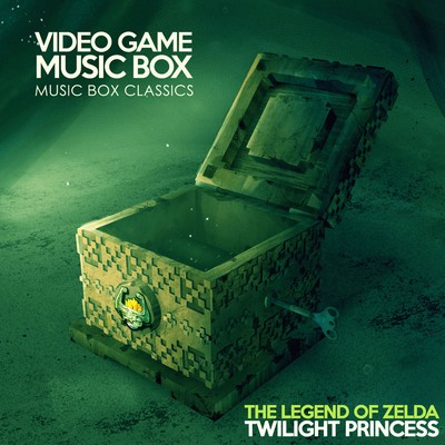 دانلود موسیقی متن بازی Music Box Classics: The Legend of Zelda: Twilight Princess