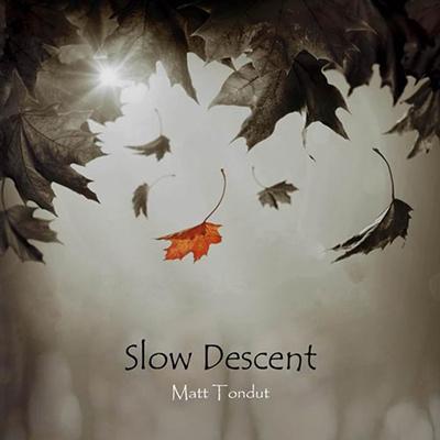 دانلود قطعه موسیقی Slow Descent توسط Matt Tondut