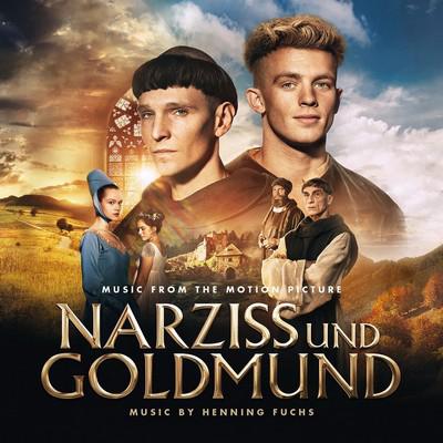 دانلود موسیقی متن فیلم Narziss und Goldmund