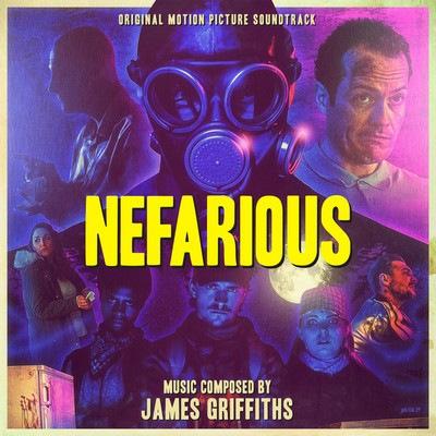 دانلود موسیقی متن فیلم Nefarious