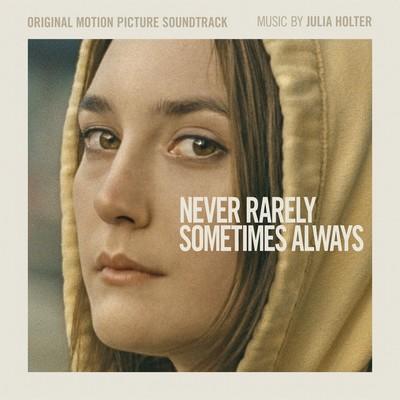 دانلود موسیقی متن فیلم Never Rarely Sometimes Always