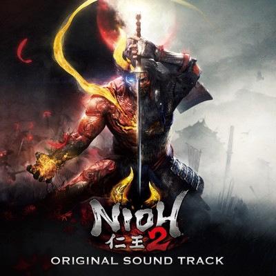 دانلود موسیقی متن بازی Nioh 2