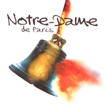 دانلود موسیقی متن فیلم Notre-Dame de Paris
