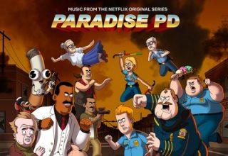دانلود موسیقی متن سریال Paradise PD