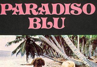 دانلود موسیقی متن فیلم Paradiso Blu