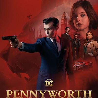 دانلود موسیقی متن سریال Pennyworth