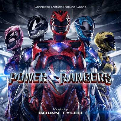دانلود موسیقی متن فیلم Power Rangers