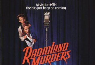 دانلود موسیقی متن فیلم Radioland Murders