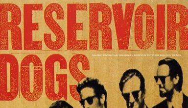 دانلود موسیقی متن فیلم Reservoir Dogs