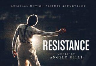 دانلود موسیقی متن فیلم Resistance