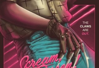 دانلود موسیقی متن فیلم Scream, Queen! My Nightmare On Elm Street