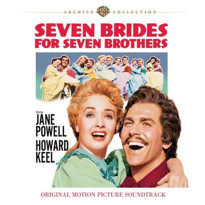 دانلود موسیقی متن فیلم Seven Brides for Seven Brothers