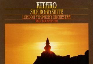 دانلود موسیقی متن فیلم Silk Road Suite