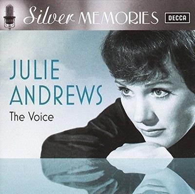 دانلود موسیقی متن فیلم Silver Memories: Julie Andrews - The Voice