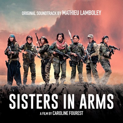 دانلود موسیقی متن فیلم Sisters in Arms