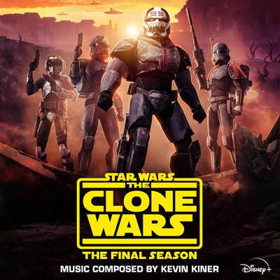 دانلود موسیقی متن سریال Star Wars: The Clone Wars – The Final Season Episodes 1-4