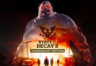دانلود موسیقی متن بازی State of Decay 2: Juggernaut Edition