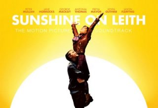 دانلود موسیقی متن فیلم Sunshine on Leith