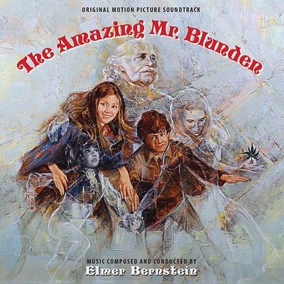 دانلود موسیقی متن فیلم The Amazing Mr. Blunden