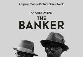 دانلود موسیقی متن فیلم The Banker