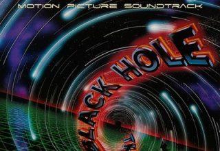 دانلود موسیقی متن فیلم The Black Hole
