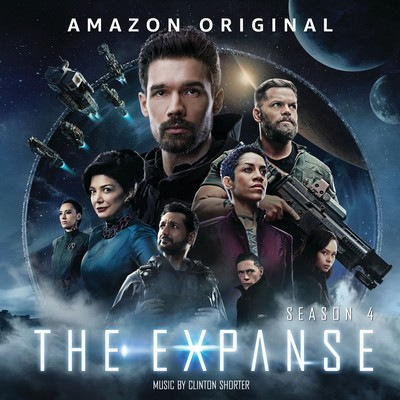 دانلود موسیقی متن سریال The Expanse: Season 4