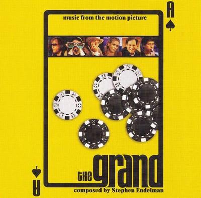 دانلود موسیقی متن فیلم The Grand