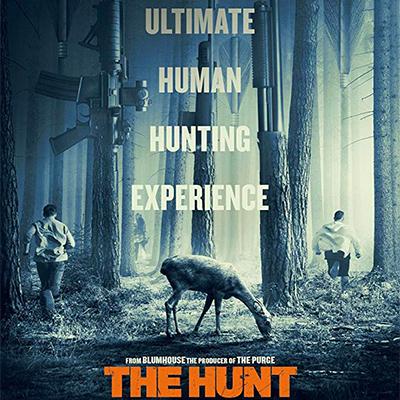 دانلود موسیقی متن فیلم The Hunt