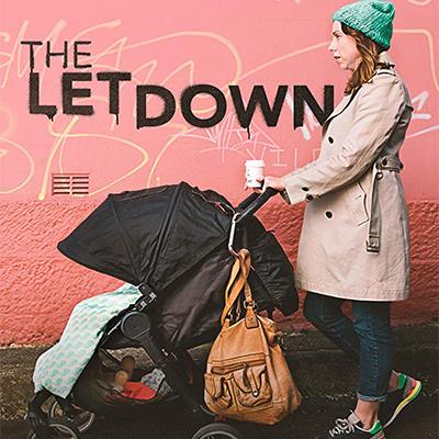 دانلود موسیقی متن سریال The Letdown: Seasons 1+2