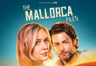 دانلود موسیقی متن سریال The Mallorca Files