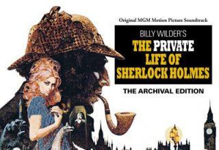 دانلود موسیقی متن فیلم The Private Life of Sherlock Holmes