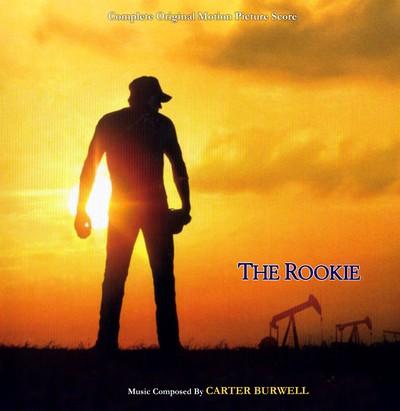 دانلود موسیقی متن فیلم The Rookie
