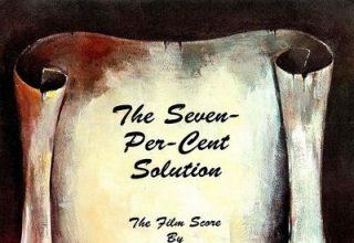 دانلود موسیقی متن فیلم The Seven-Per-Cent Solution