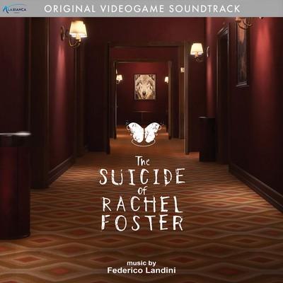 دانلود موسیقی متن بازی The Suicide of Rachel Foster