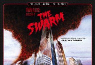 دانلود موسیقی متن فیلم The Swarm